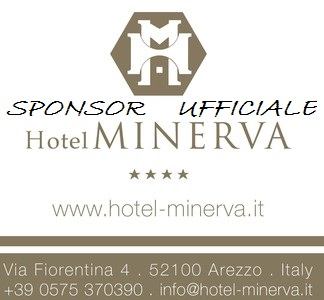 Hotel Minerva (Arezzo)